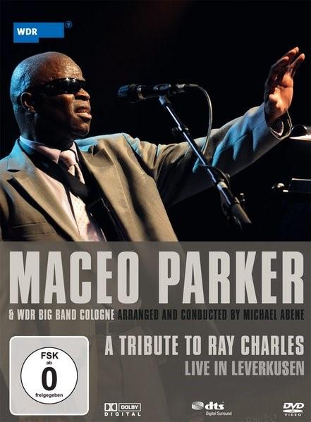 Abbildung von A Tribute  To Ray Charles | 2010