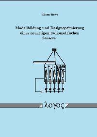Abbildung von Bolte | Modellbildung und Designoptimierung eines neuartigen radiometrischen Sensors | 2004