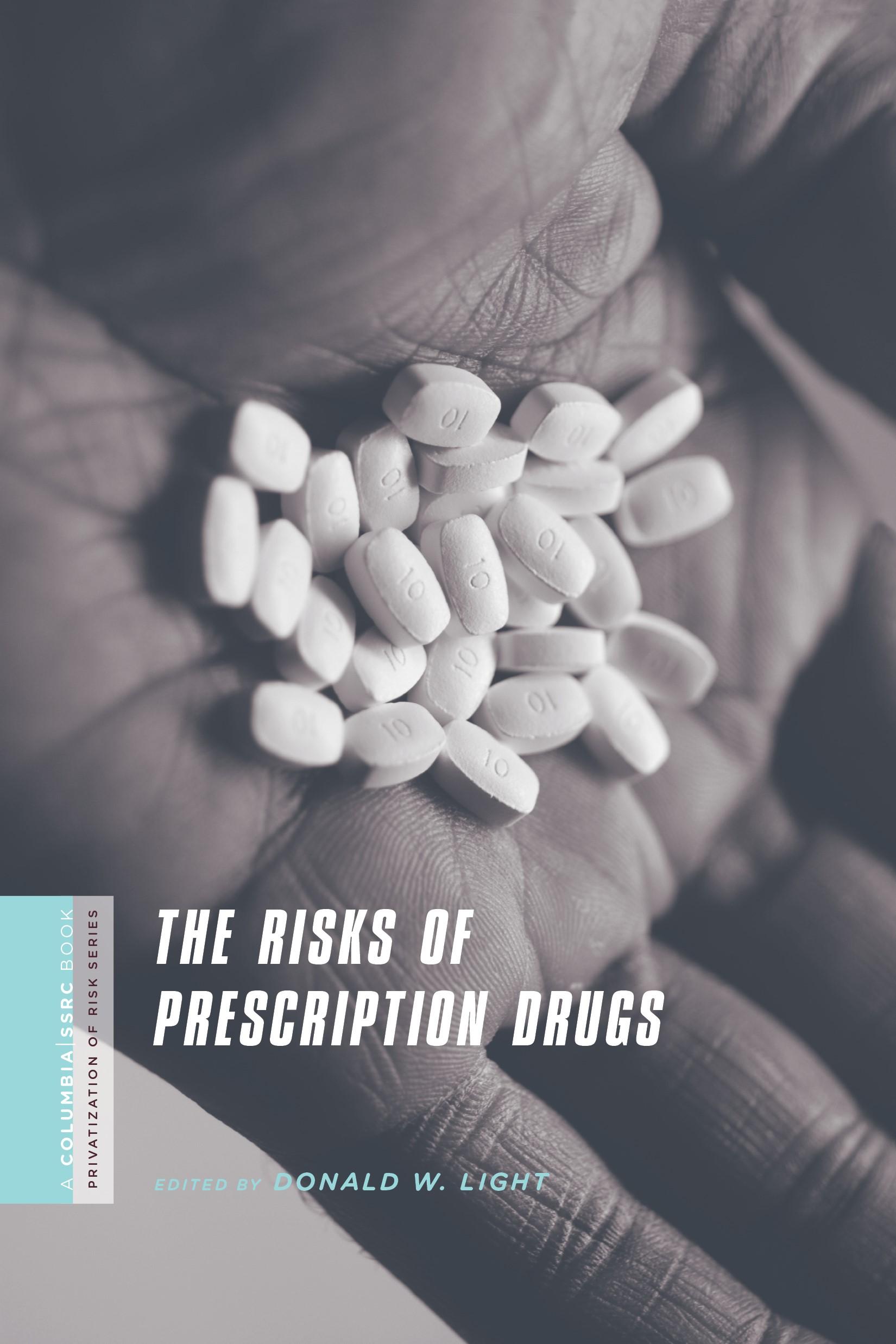 Abbildung von Light | The Risks of Prescription Drugs | 2010