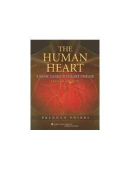 Abbildung von Phibbs | The Human Heart | Second | 2007 | A Basic Guide to Heart Disease