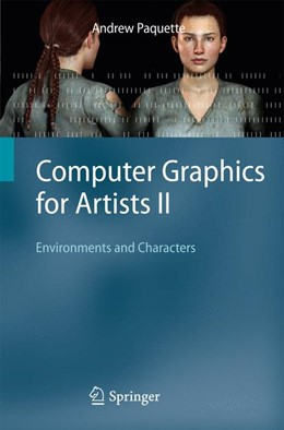 Abbildung von Paquette   Computer Graphics for Artists II   2009   Environments and Characters