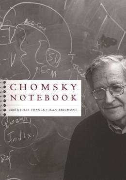 Abbildung von Franck / Bricmont | Chomsky Notebook | 2010