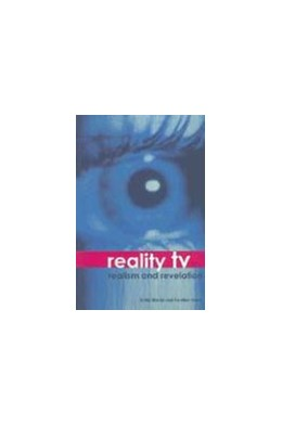 Abbildung von Biressi / Nunn   Reality TV   2005   Realism and Revelation