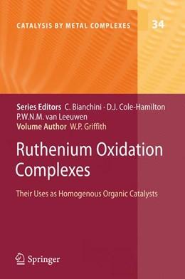 Abbildung von Griffith | Ruthenium Oxidation Complexes | 2010 | Their Uses as Homogenous Organ... | 34