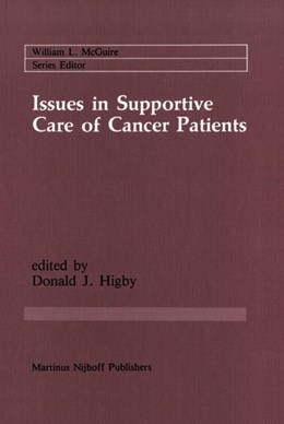Abbildung von Higby   Issues in Supportive Care of Cancer Patients   1986   30