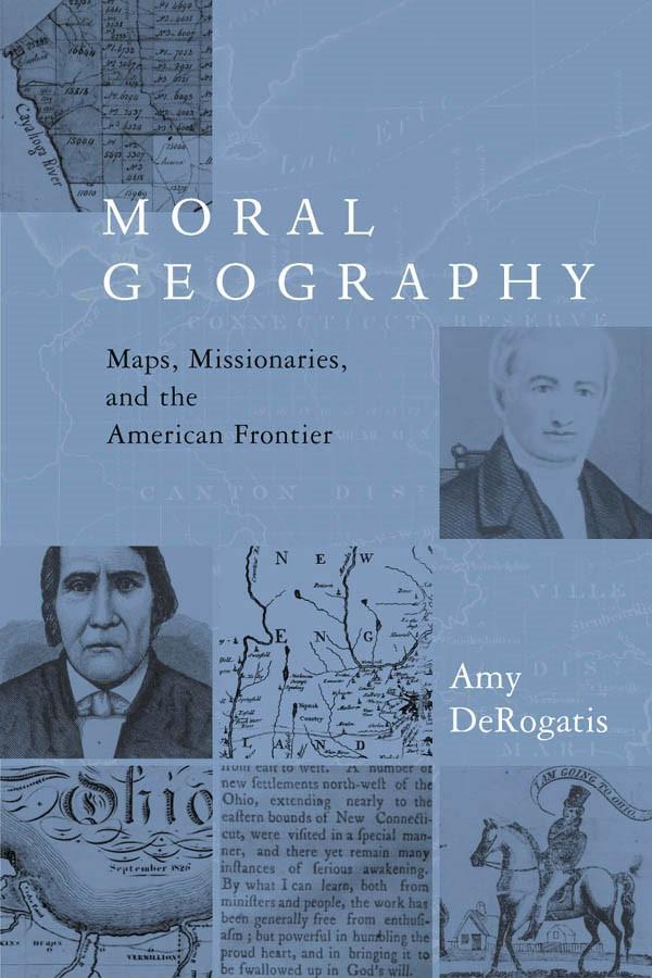 Abbildung von DeRogatis | Moral Geography | 2003