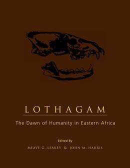 Abbildung von Leakey / Harris | Lothagam | 2003