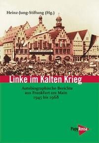 Linke im Kalten Krieg, 2007 | Buch (Cover)
