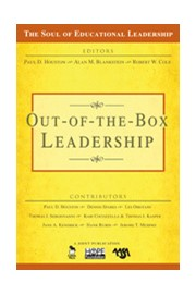 Out Of The Box Leadership Houston Blankstein Cole 2007 Buch