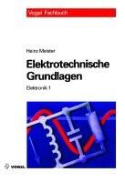 Abbildung von Meister | Elektrotechnische Grundlagen | 14., Aufl. | 2007