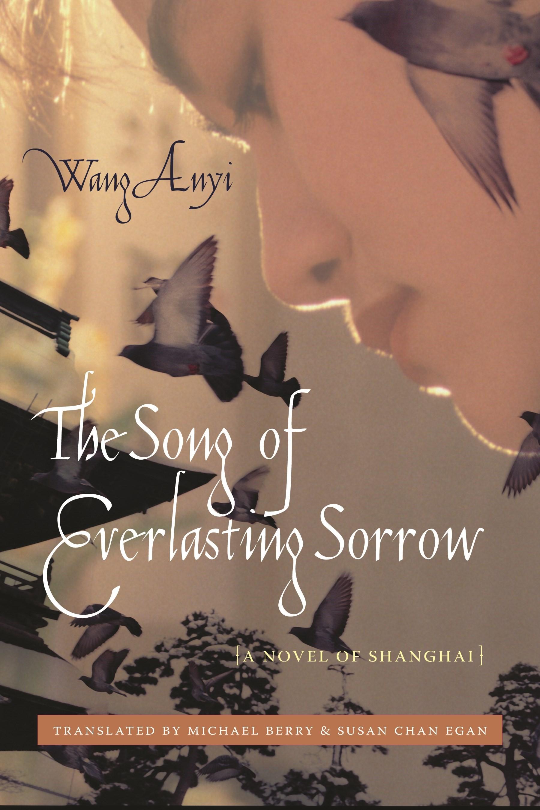 Abbildung von Wang | The Song of Everlasting Sorrow | 2008