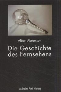 Die Geschichte des Fernsehens | Abramson / Walitsch, 2002 | Buch (Cover)