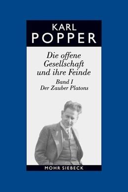 Abbildung von Kiesewetter / Popper | Gesammelte Werke in deutscher Sprache | 8. Auflage | 2003 | Band 5: Die offene Gesellschaf...