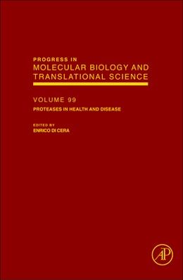 Abbildung von Di Cera | Proteases in Health and Disease | 2011 | 99