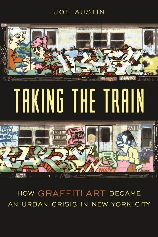 Abbildung von Austin   Taking the Train   2002
