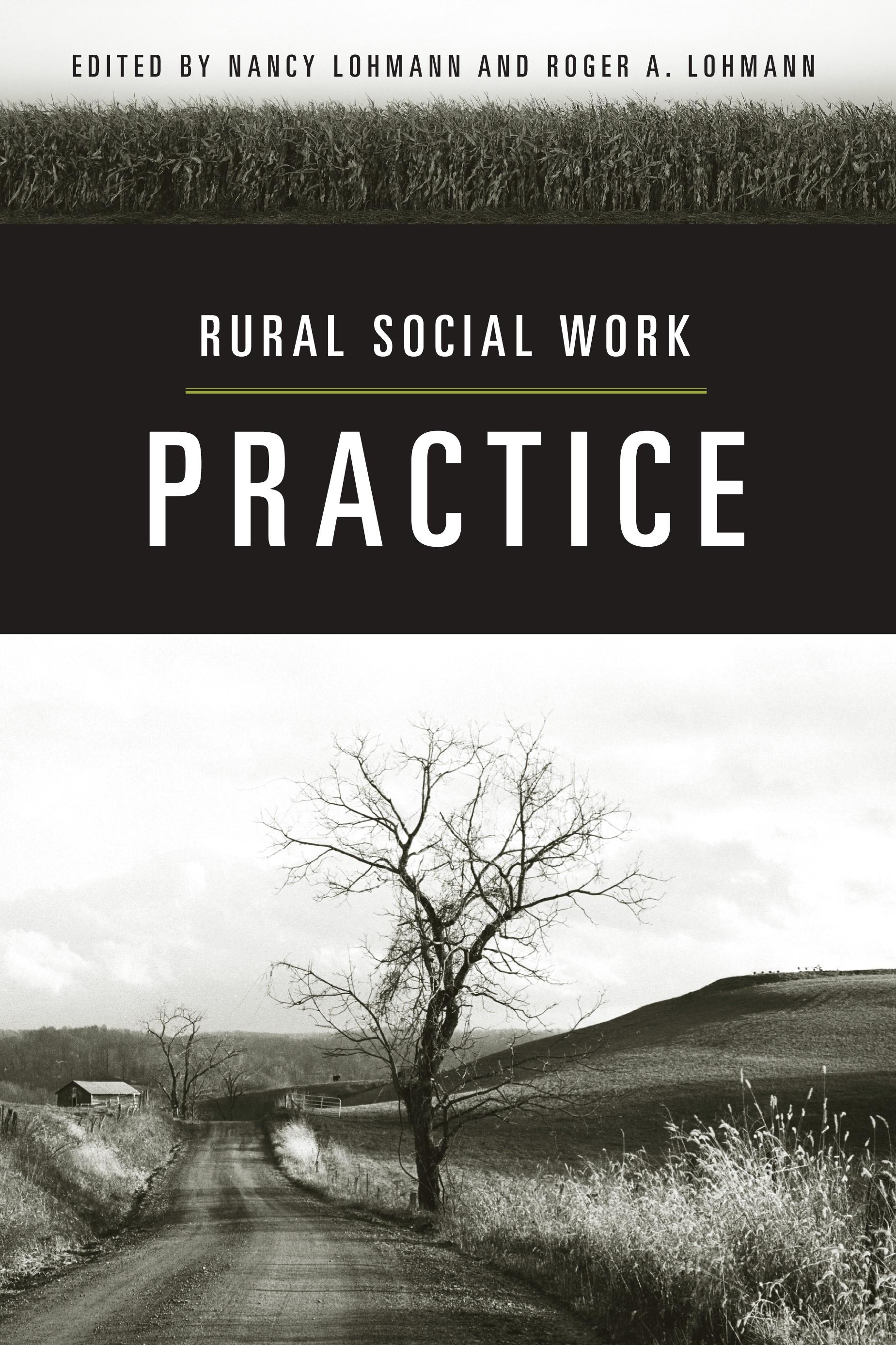 Abbildung von Lohmann | Rural Social Work Practice | 2008