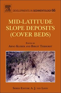 Abbildung von Mid-Latitude Slope Deposits (Cover Beds) | 2013 | 66
