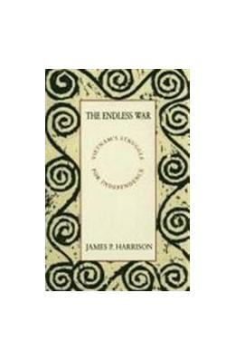 Abbildung von Harrison   The Endless War   1989
