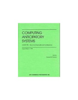 Abbildung von Dubois | Computing Anticipatory Systems: CASYS'98 - Second International Conference | 1999 | Liege, Belgium, 10-14 August 1... | 465