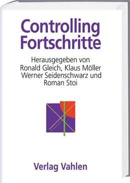 Abbildung von Gleich / Möller   Controllingfortschritte   1. Auflage   2002   beck-shop.de