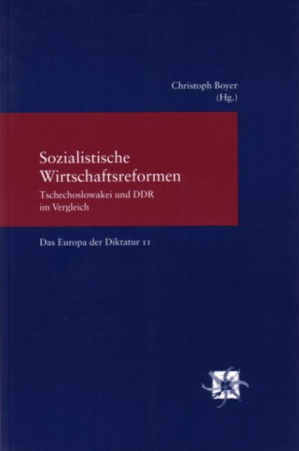 Das Europa der Diktatur | Boyer, 2006 | Buch (Cover)