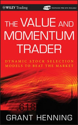 Abbildung von Henning | The Value and Momentum Trader | 1. Auflage | 2010 | Dynamic Stock Selection Models...