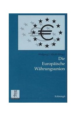 Abbildung von Mückl | Die Europäische Währungsunion | 2000 | Probleme und Perspektiven | 90