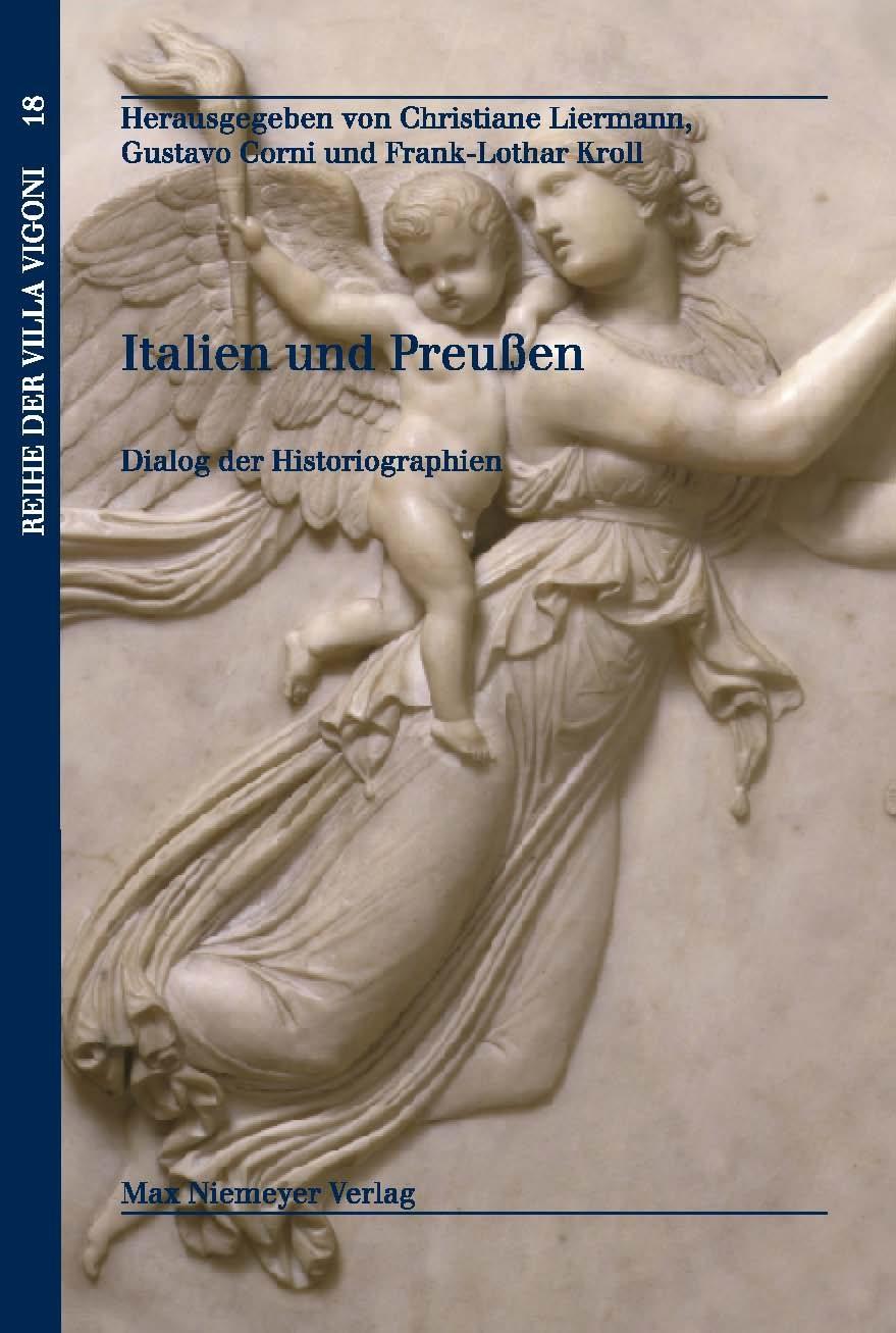 Italien und Preußen | Liermann / Corni / Kroll, 2005 | Buch (Cover)