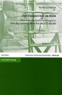 Den Himmel fest im Blick | Dufner, 2002 | Buch (Cover)