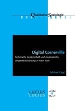 Digital Cornerville | Liegl, 2010 | Buch (Cover)