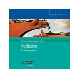 Abbildung von Busch / Witte | Mediation | 1. Auflage | 2010 | beck-shop.de