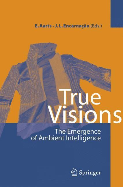 True Visions | Aarts / Encarnação, 2006 | Buch (Cover)