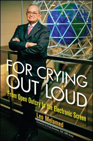 Abbildung von Melamed | For Crying Out Loud | 1. Auflage | 2009