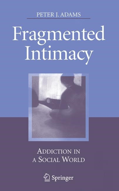 Fragmented Intimacy | Adams, 2007 | Buch (Cover)