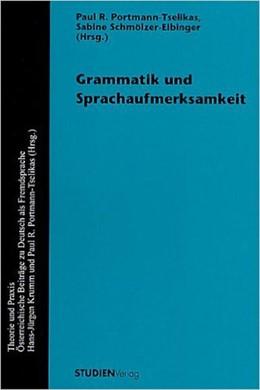 Abbildung von Portmann-Tselikas | Grammatik und Sprachaufmerksamkeit | 2001 | 6, Serie B