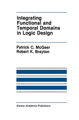 Abbildung von McGeer / Brayton | Integrating Functional and Temporal Domains in Logic Design | 1991 | The False Path Problem and Its... | 139