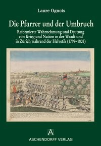 Die Pfarrer und der Umbruch | Ognois, 2009 | Buch (Cover)