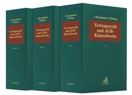Abbildung von Graf von Westphalen / Thüsing | Vertragsrecht und AGB-Klauselwerke | 42. Auflage | 2019