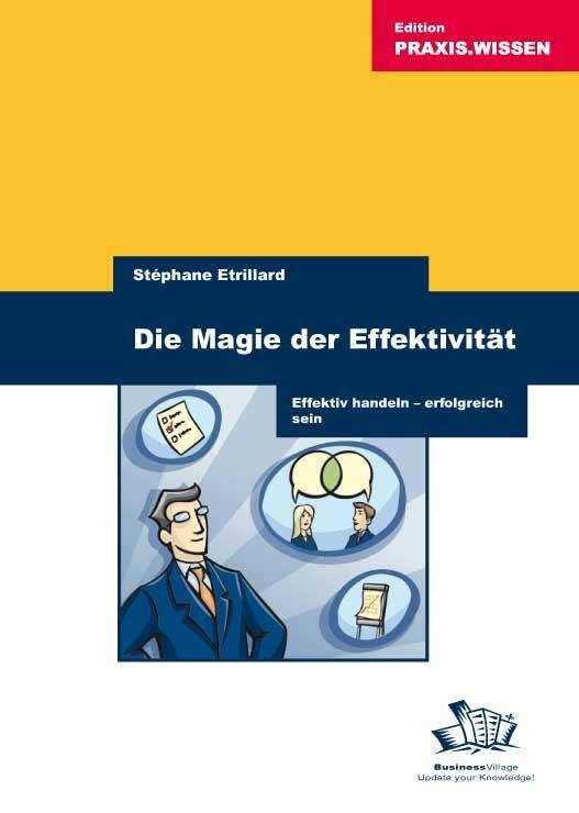Abbildung von Etrillard   Magie der Effektivität   2004