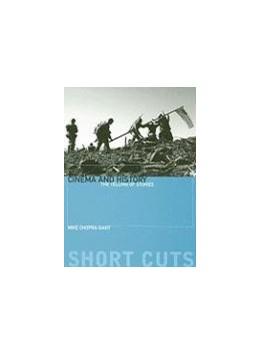 Abbildung von Chopra-Gant | Cinema and History | 2008 | The Telling of Stories