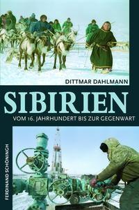 Sibirien | Dahlmann, 2009 | Buch (Cover)