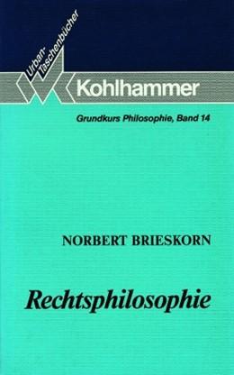Abbildung von Brieskorn   Rechtsphilosophie   1990   Bd. 14: Rechtsphilosophie   398