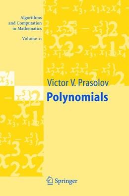 Abbildung von Prasolov   Polynomials   2004   Translation by D. Leites   11