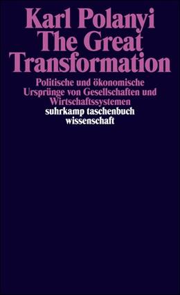 Abbildung von Polanyi | The Great Transformation | 14. Auflage | 1973 | 260 | beck-shop.de
