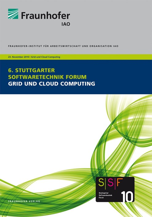 Grid und Cloud Computing | / Spath / Weisbecker / Falkner, 2010 | Buch (Cover)
