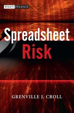 Abbildung von Croll | Spreadsheet Risk | 1. Auflage | 2030