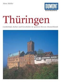 Abbildung von Müller   DuMont Kunst-Reiseführer Thüringen   7., aktualisierte Auflage   2011   Das