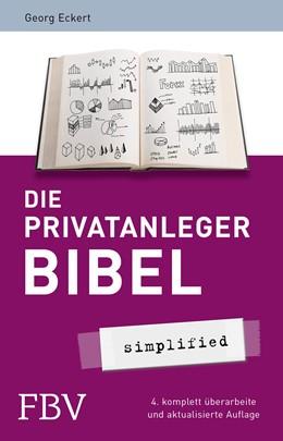 Abbildung von Eckert   Die Privatanlegerbibel - simplified   2010