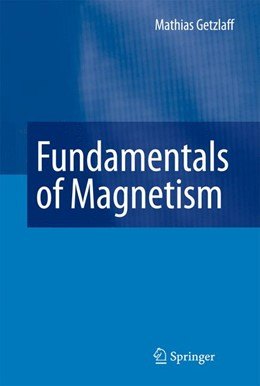 Abbildung von Getzlaff | Fundamentals of Magnetism | 1st Edition. Softcover version of original hardcover edition 2008 | 2010