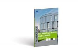 Abbildung von 09/10, Praxis-Check Architektur: Bürogebäude | 2010